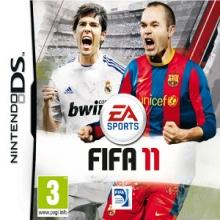 FIFA 11 voor Nintendo DS