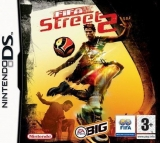 FIFA Street 2 Losse Game Card voor Nintendo DS