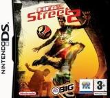 FIFA Street 2 Zonder Handleiding voor Nintendo DS