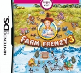Farm Frenzy 3 voor Nintendo DS