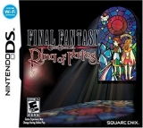 Final Fantasy Crystal Chronicles: Ring of Fates (NA) voor Nintendo DS