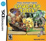Final Fantasy Fables Chocobo Tales (NA) voor Nintendo Wii