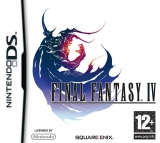 Final Fantasy IV voor Nintendo DS