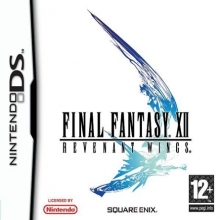 Final Fantasy XII: Revenant Wings voor Nintendo DS