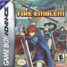 Fire Emblem voor Nintendo DS