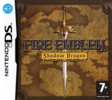 Fire Emblem Shadow Dragon voor Nintendo DS