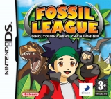 Fossil League voor Nintendo DS