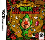 Freshly Picked Tingle's Rosy Rupeeland voor Nintendo DS