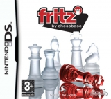Fritz Chess voor Nintendo DS
