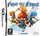 From the Abyss Zonder Handleiding voor Nintendo DS