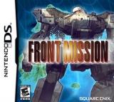 Front Mission voor Nintendo DS