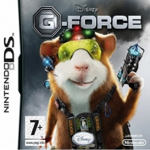G-Force voor Nintendo DS