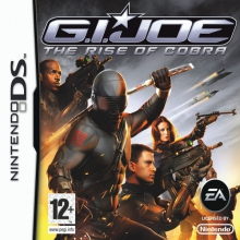 G.I. Joe: The Rise of Cobra voor Nintendo DS