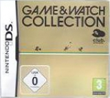 Game and Watch Collection voor Nintendo DS