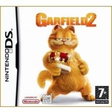 Garfield 2 Tale of Two Kitties voor Nintendo DS