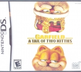 Garfield 2 Tale of Two Kitties (NA) voor Nintendo DS
