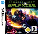Geometry Wars Galaxies voor Nintendo DS