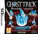 Ghost Trick Phantom Detective voor Nintendo DS