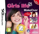 Girls Life Makeover voor Nintendo DS
