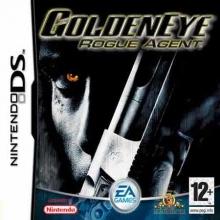 GoldenEye: Rogue Agent voor Nintendo DS