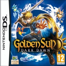 Golden Sun: Dark Dawn voor Nintendo DS