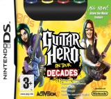 Guitar Hero: On Tour - Decades & Guitar Grip voor Nintendo DS