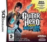 Guitar Hero On Tour Modern Hits voor Nintendo DS