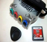 Guitar Hero On Tour: Modern Hits & Guitar Grip voor Nintendo DS