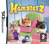 Hamsterz voor Nintendo DS