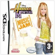 Hannah Montana Music Jam voor Nintendo DS