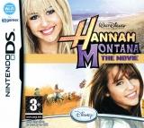Hannah Montana: The Movie voor Nintendo DS