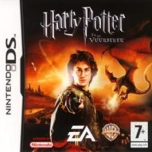 Harry Potter en de Vuurbeker voor Nintendo DS