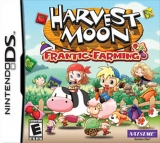 Harvest Moon: Frantic Farming (NA) voor Nintendo DS