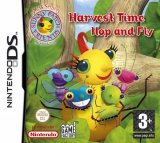 Harvest Time Hop and Fly Losse Game Card voor Nintendo DS
