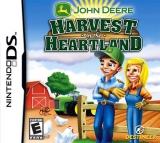 Harvest in the Heartland Losse Game Card voor Nintendo DS