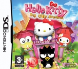 Hello Kitty Big City Dreams Losse Game Card voor Nintendo Wii