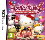 Hello Kitty: Birthday Adventures voor Nintendo DS