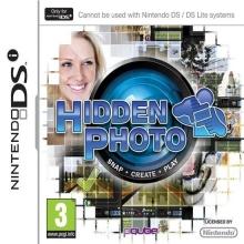 Hidden Photo voor Nintendo DS