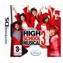 High School Musical 3: Senior Year voor Nintendo DS