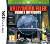 Hollywood Files: Deadly Intrigues voor Nintendo Wii