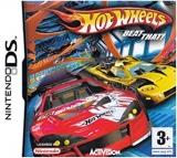 Hot Wheels Beat That voor Nintendo DS