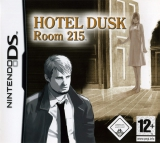 Hotel Dusk: Room 215 Losse Game Card voor Nintendo Wii