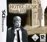 Hotel Dusk Room 215 voor Nintendo DS