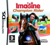 Imagine Champion Rider voor Nintendo DS