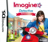 Imagine Detective Adventures voor Nintendo DS
