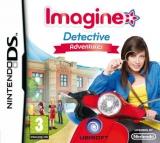 Imagine Detective Adventures voor Nintendo DS