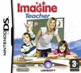 Imagine Teacher voor Nintendo Wii