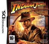 Indiana Jones and the Staff of Kings voor Nintendo DS