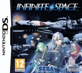 Infinite Space voor Nintendo DS