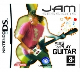 Jam Sessions Losse Game Card voor Nintendo DS